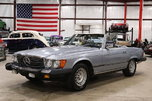 1984 Mercedes-Benz 380SL  for sale $7,900