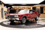 1969 Chevrolet Chevelle  for sale $69,900