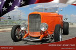 1932 Ford Roadster  for sale $45,900