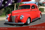 1940 Ford for Sale $49,500