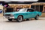 1969 Chevrolet Chevelle  for sale $63,900
