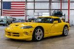 2002 Dodge Viper  for sale $59,900