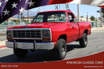 1984 Dodge for Sale $28,900