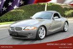 2003 BMW Z4  for sale $11,900