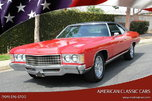 1971 Chevrolet Impala for Sale $25,900