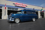 1955 GMC Suburban  for sale $67,500