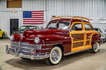 1947 Chrysler Town & Country  for sale $47,900