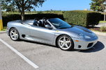 2003 Ferrari 360  for sale $0