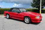 1992 Ford Mustang Gt  for sale $17,500