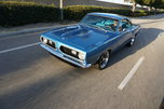 1968 Barracuda Coupe  for sale $37,000