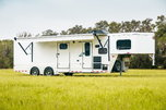 2019 Sundowner 1786GM - 34' Toy Hauler