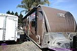 25' ATC TOY HAULER W/ FRONT BEDROOM AND DINETTE  for sale $39,821