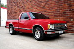 Chevy S-10 Pro Street/Drag  for sale $8,450