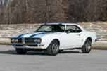 1968 Pontiac Firebird  for sale $28,000
