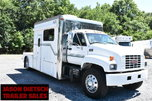 1998 GMC Kodiak C6500 Toter Home  for sale $39,000