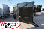 7' X 14' MOTORCYCLE TRAILER