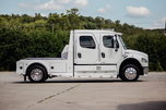 2007 FREIGHTLINER SPORTCHASSIS MERCEDES 330  for sale $82,500