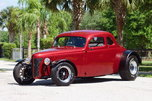 1940 Ford Coupe Deluxe Coupe Deluxe 502 Street-Rod / 6-SPD /