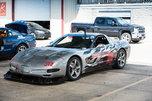 2004 C5 Z06 Race Car  for sale $25,000