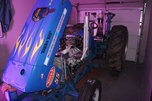 Classic Modified pulling class  for sale $15,000