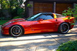 Motor Trend Corvette  for sale $125,000