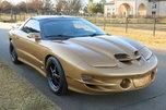 1998 Pontiac Firebird  for sale $23,995