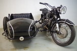 1965 BMW R69S  for sale $10,000