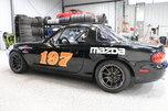 1999 Mazda Miata Race Car  for sale $15,900