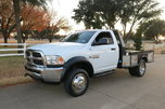 2014 Ram 4000  for sale $31,500