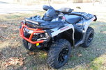 2018 Can Am Outlander XT 1000  for sale $9,350