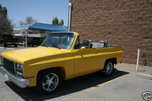 1974 GMC Jimmy  for sale $12,000