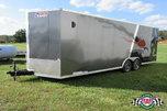 2020 Pace American 24' Cargo Sport Car Hauler #57495 for Sale $9,750
