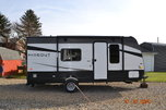 2020 Keystone Travel Trailer Model 178LHS  for sale $11,000