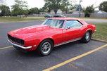 PROCHARGED 1968 CAMARO PRO STREET $44K !!  for sale $44,000