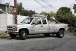 93 Chevrolet 3500 DRW  for sale $16,950