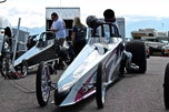 2012 Trick Chassis Dragster  for sale $22,000