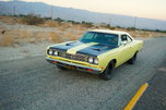 1969 Plymouth Road Runner  for sale $29,500