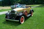 1932 Chevrolet Roadster  for sale $12,000
