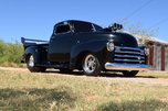 1950 Blown 5 window Chevy Truck  for sale $80,000