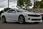 2010 CAMARO SS  for sale $42,500