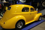 1939 Willys Model 39  for sale $50,000