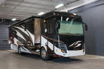 New 2018 Forest River Berkshire 34QS-360HP Diesel Pusher RV