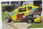 Stage One Modified  for sale $4,900
