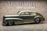 1948 Chevrolet Fleetline Aerosedan Pro Street  for sale $179,900