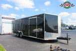 2020 Pace American 24' Journey SE Car Hauler #50242