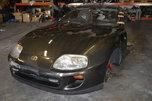 Toyota Supra Turbo Sport Roof Targa RZ Front Clip Cut JDM JZ  for sale $8,500