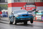 97 Mustang Cobra Drag week car - $38,000  for sale $38,000