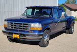 1995 Ford F350 Super Duty 4X2 Dually   for sale $7,995