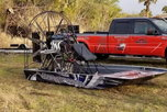 Grudge Racing Airboat #1
