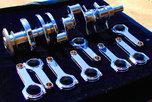 LS 4.125 Stroke Battleaxxed  Crank  for sale $1,895